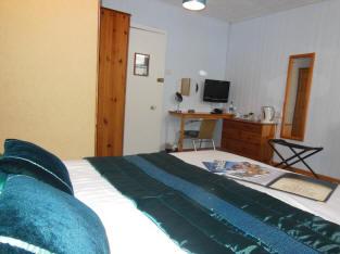 Torwood House Hotel, Penzance